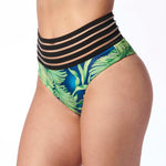 Catalina Bottoms - TropiCali Print