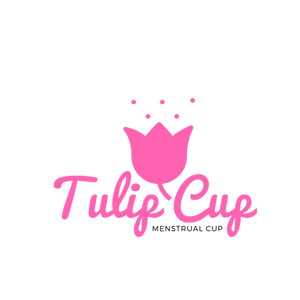 The Tulip Cup - The Best Menstrual Cup,Period.