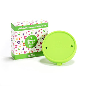Floweret ™ Steam Steriliser & Carry Case - Floweret Menstrual Cup