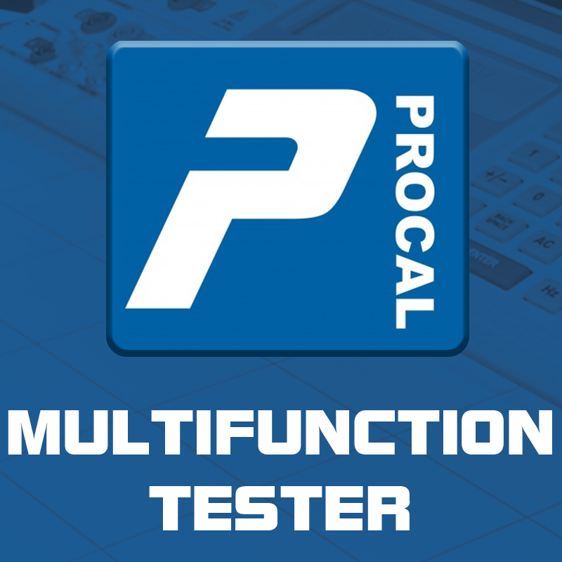 Seaward Multi-Function Tester Powertest