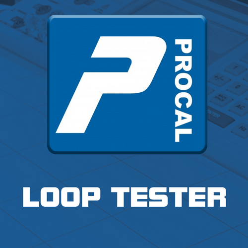 METROTEST LOOP TESTER M1600L