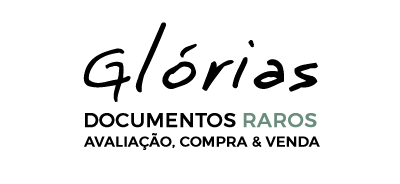 glorias documentos raros avaliacao compra venda