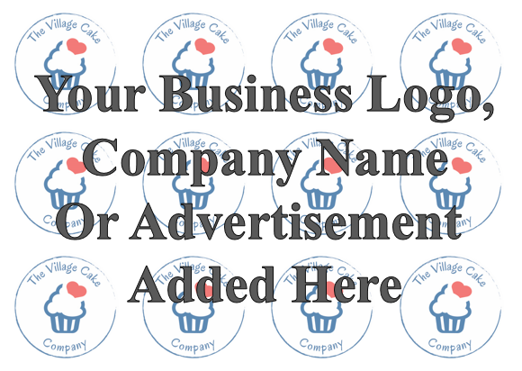 Edible Business Logo