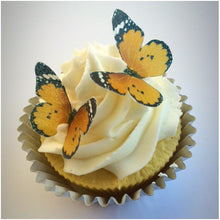 Butterfly Cupcake Decoration