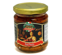 Campagne Pesto rouge 180g