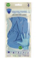 Sani Guard gants en nitrile pk6 (M)