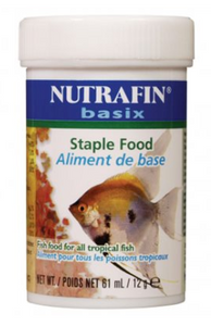 Nutrafin nourriture poisson tropical 12g