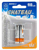 Batterie AAA 1,2 volts rechargeable (NM900-2) - Dollar Royal