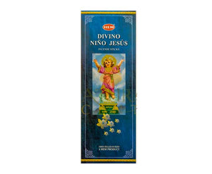Natural Scents, bâtons encens, ''Jesus Divine Child''