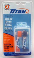 Titan colle époxy 3-tonnes