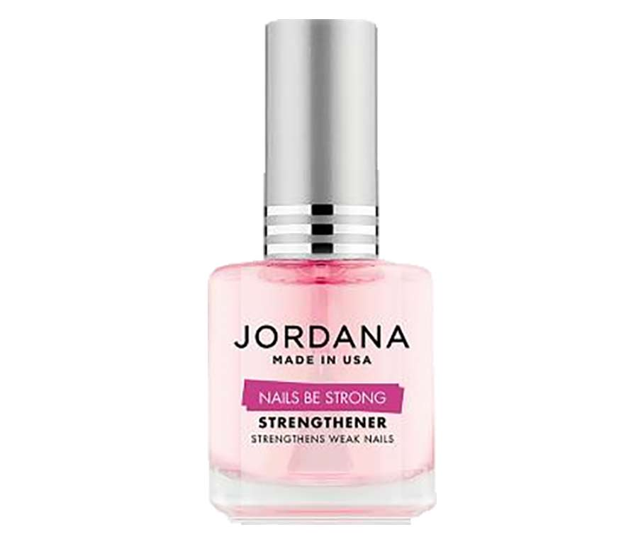 Jordana, vernis à ongles Be Strong (renforcer/fortifier ongles)