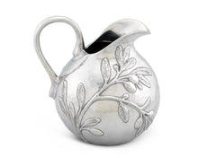 Olive Pitcher from Arthur Court Designs