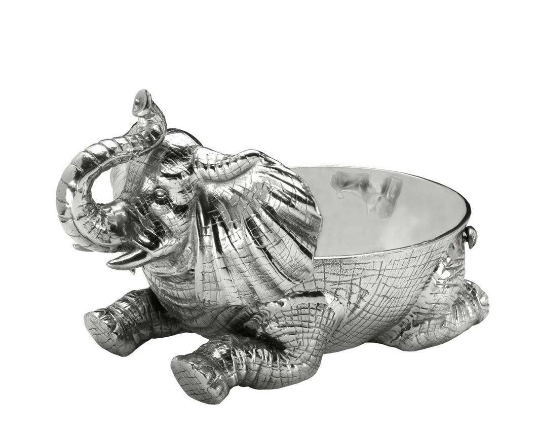 Elephant Bowl from Arthur Court Designs