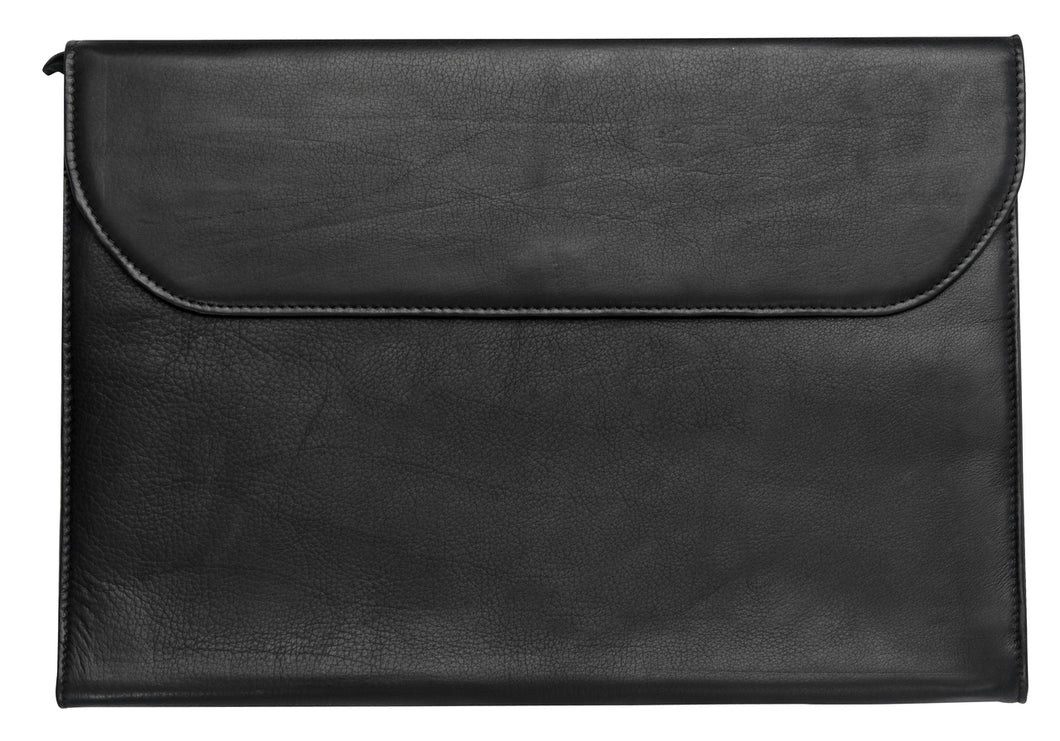 Badger Bluff Portfolio by Canyon Leather