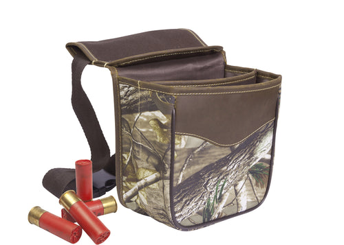 REALTREE Camo Shell Bag by Canyon Leather