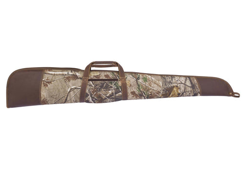 REALTREE Camo Shotgun/Rifle Case by Canyon Leather