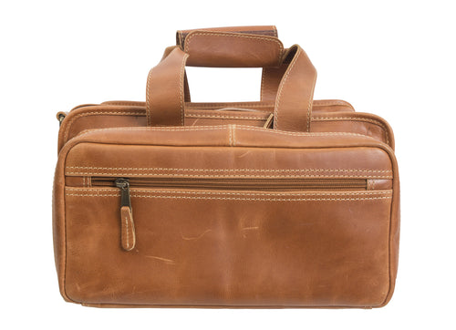 Provo Canyon Range Bag by Canyon Leather