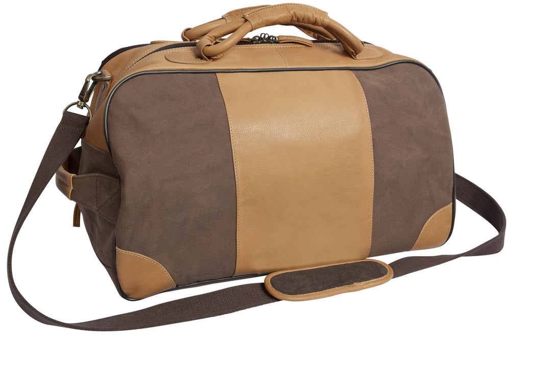 Stilson Canyon Rolling Duffel by Canyon Leather