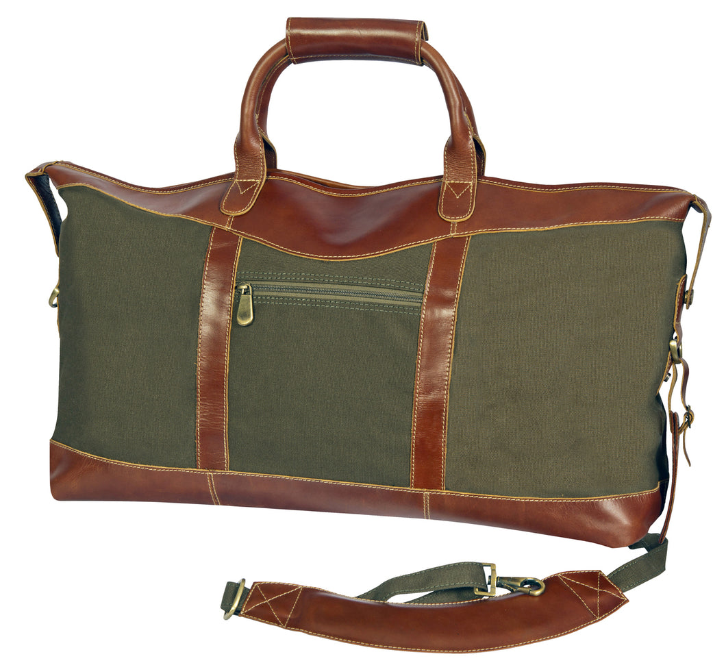 Pine Canyon Duffle by Canyon Leather