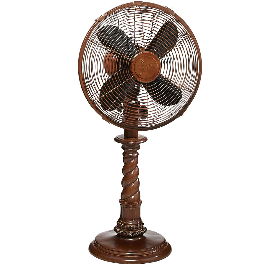 The Raleigh Table Fan