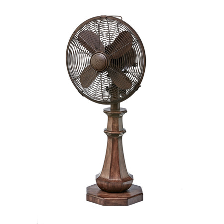 The  Coronado Table Fan