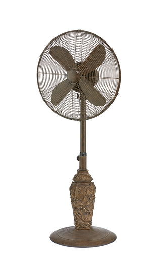 The Cantalonia Adjustable Outdoor Fan