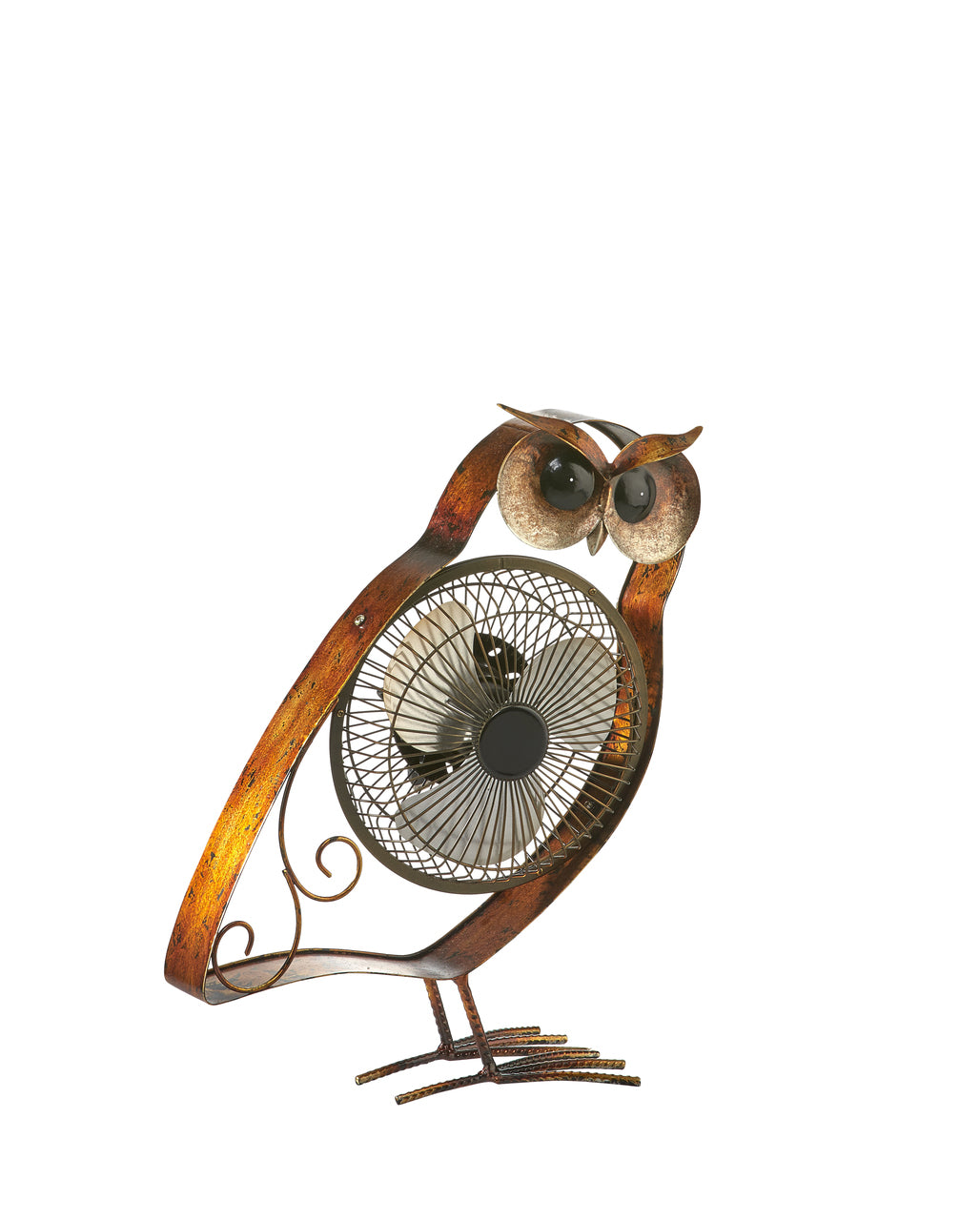 Owl USB Fan