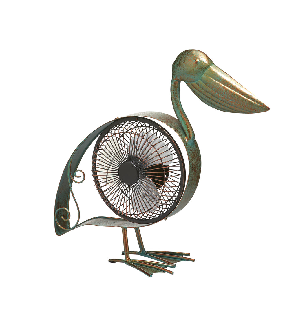 Pelican USB Fan