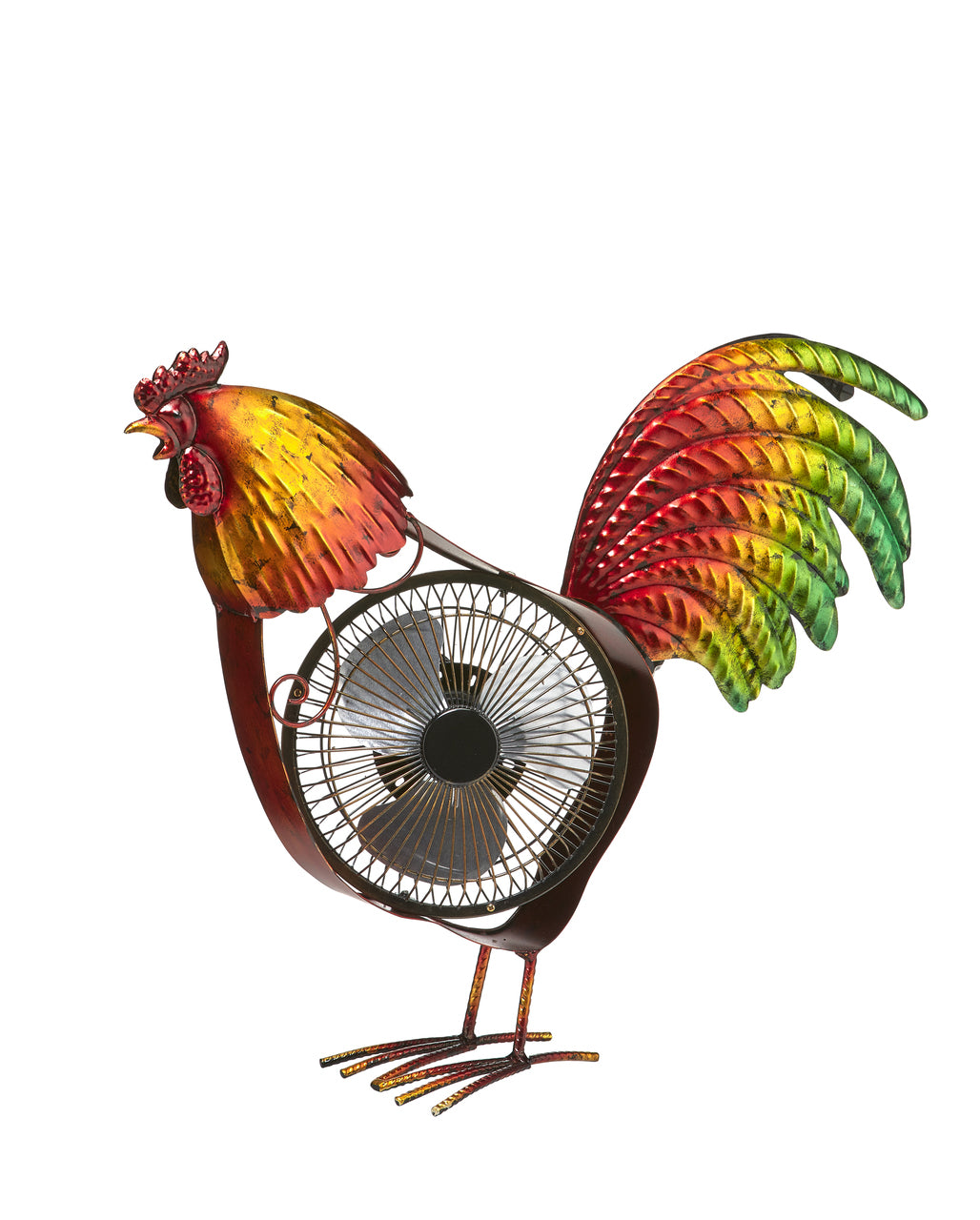 Rooster USB Fan