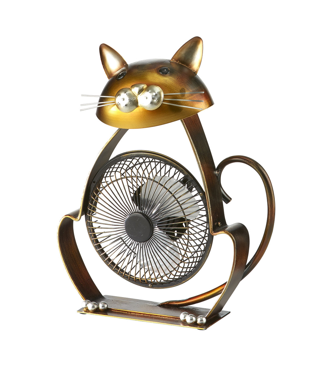 Cat USB Fan