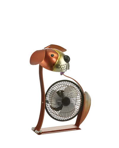 Dog USB Fan