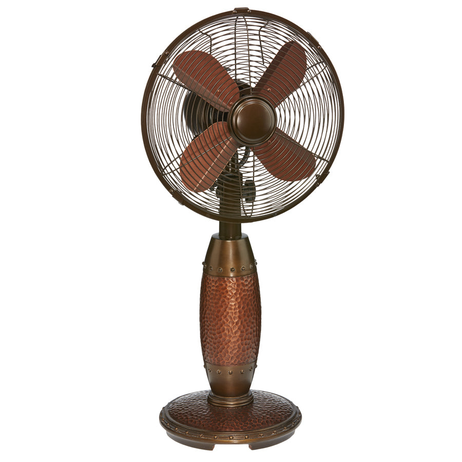 The Rhythm Table Fan