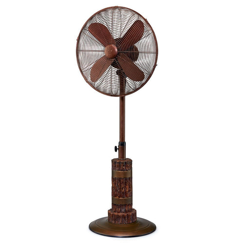 The Terra Outdoor Fan