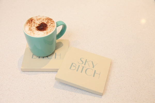 Sky Bitch Coaster