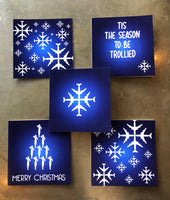Christmas Cards 5 pack