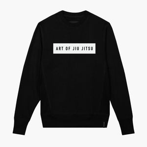 BAR ORIGINALS CREWNECK