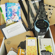 JUNE 2018 peachy package