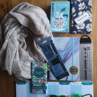 July Peachy Packages subscription box
