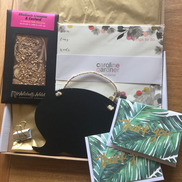 July little Peachy Package with free UK P&P