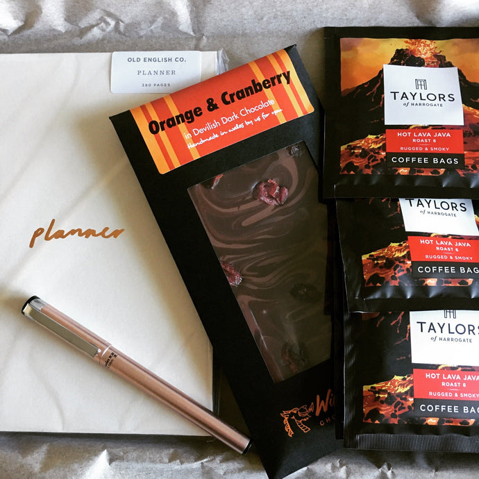 November little peachy package incl free UK P&P
