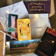 NOVEMBER peachy package - Peachy Packages