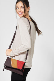 Street One - Multiway clutch - High Red