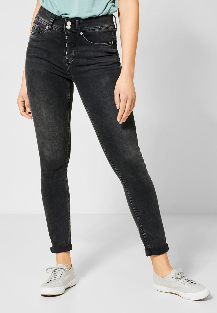 Street One - Push & Shape jeans York