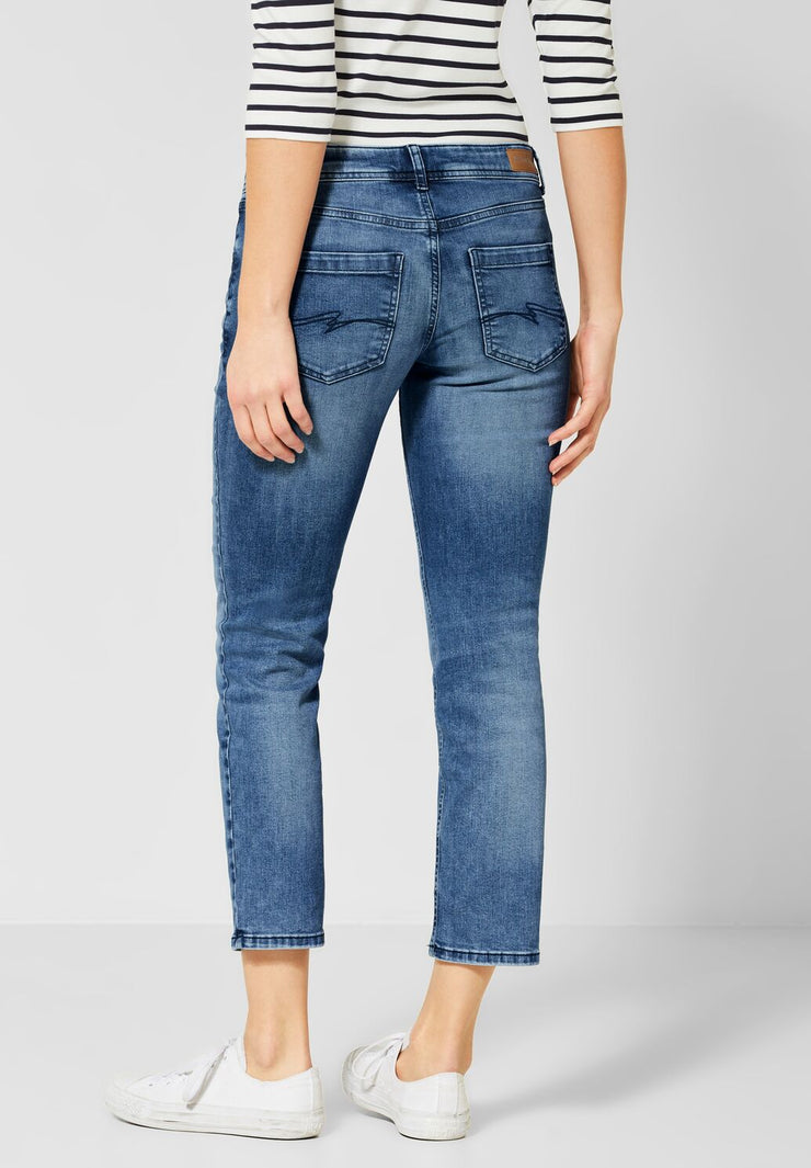 Street One - Jeans Tilly Wiser Wash ™