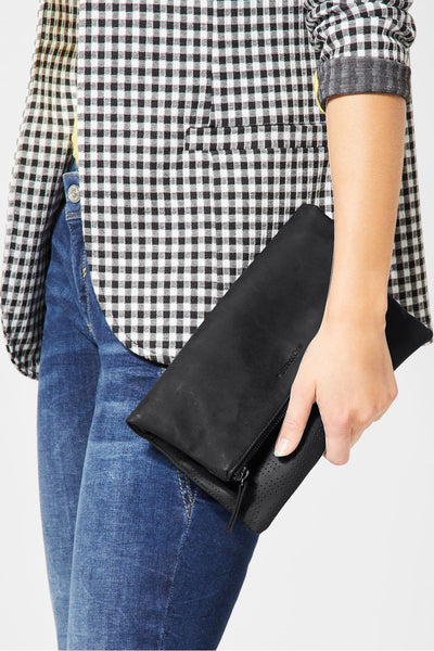 Street One - Multiway clutch Svart