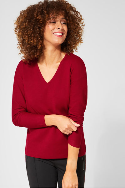 Street One -Pullover Coralie