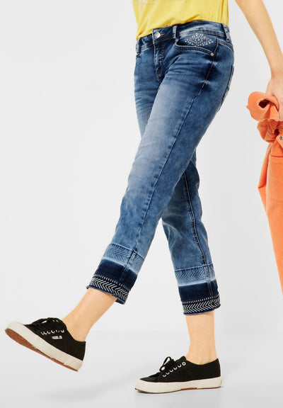 Street One - Jeans Kate Loose fit