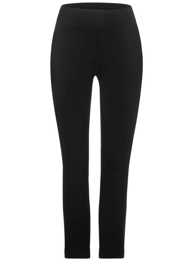 Street One - Fay loose-fit leggings