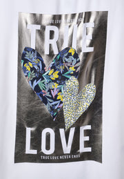 Street One - T-shirt True love