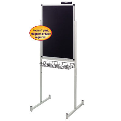 Justick by Smead Single Sided Promo Stand